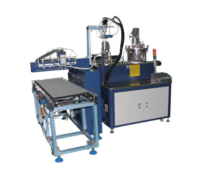 Fully Automatic Glue Dispensing Line